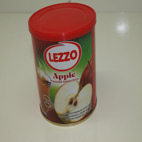 LEZZO APPLE FLAVOURED INSTANT DRINK 700 g - Elma Tozu