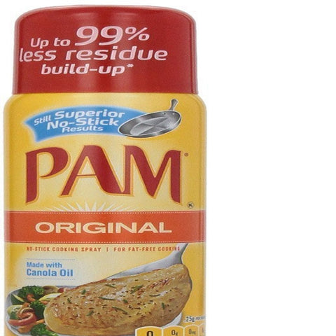 Pam Cooking Spray Original - 12 Pack