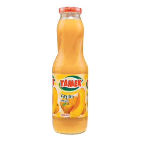 Tamek Kayisi 1lt Bottle - Apricot Juice