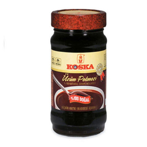Koska Uzum Pekmezi - Grape Molasses - 380 gr ( 13.4 Oz )