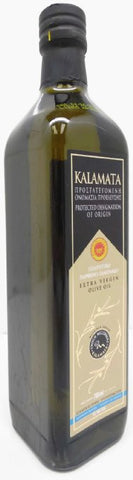 Kalamata Extra Virgin Olive Oil Series (750 Ml (25.4 Fl Oz))