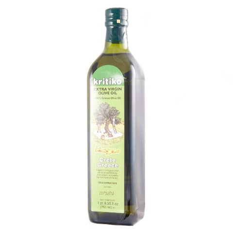 Kritiko Latizmas Extra Virgin Olive Oil (750 Ml (25.4 Fl Oz) )