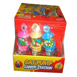 Kidsmania Gas Pump Candy Station 12 Count