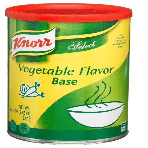 Knorr Vegetable Soup Base, Dry, 29.17-ounce