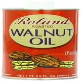 ROLAND-WALNUT OIL 16.9oz Bottle