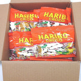 Haribo Gummi Candy, Croco 80g x 24, Halal, 24 Packs