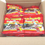 Haribo Gummi Candy, Happy Cola 80g x 24, 1 Box, Halal, 24 Bags