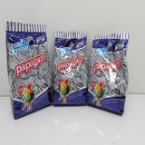 Papagan Sunflower Seeds More Salted 150gr 3pack