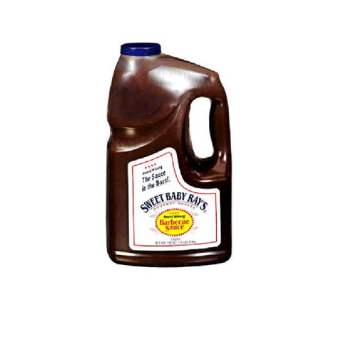Sweet Baby Ray's Barbecue Sauce - 1gal
