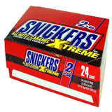 SNICKERS KING SIZE XTREME 3.59 oz ( pack of 24 )