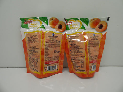 Papagan Dried Apricot 140gr X 2 Pack