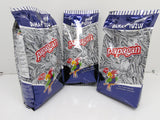 Papagan Sunflower Seeds More Salted 300gr 3pack