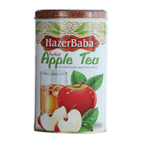 Hazerbaba Elma Aromali Toz Icecek - Apple Tea Instant Flavoured Drink 250 Gr ( 8.8 Oz )