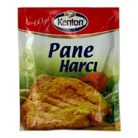 Kenton Pane Tavuk Harci / Chicken Seasoning 100 gr