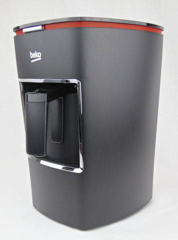 Beko Kahve Makinasi / Beko Turkish Coffee Maker 110V-120V Nes Desing New Machine New Look