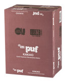 Eti Puf Kakaolu Biskuvi - Marshmallow Biscuit With Cocoa 18 Gr ( 0.04 Oz ) X 48