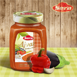 Sera Ajvar TATLI / Vegetable Spread MILD - 690 gr