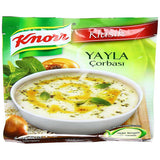 Knorr Yayla Corbasi / Traditional Turkish Soup - 74 gr