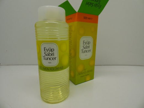 Eyup Sabri Tuncer Cologne, Lemon , 500ml