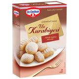 Dr.Oetker Un Kurabiyesi Tatli - Sweet Cookie Mix 450 Gr ( 15.9 Oz )