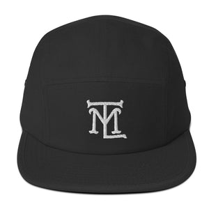TML Logo Five Panel Cap
