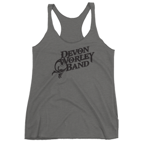 Devon Worley Women's Tank