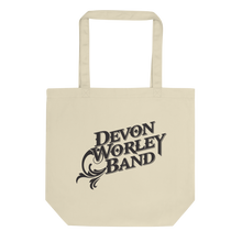 Load image into Gallery viewer, Devon Worley Eco Tote