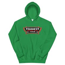 Load image into Gallery viewer, Toughest Monster Truck Tour Hoodie (Unisex)