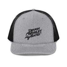 Load image into Gallery viewer, Devon Worley Trucker Cap