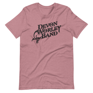 Devon Worley Tee