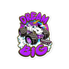 Load image into Gallery viewer, Dream Big Sticker