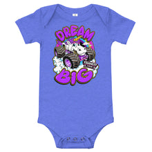 Load image into Gallery viewer, Dream Big Onesie
