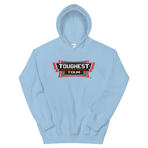 Toughest Monster Truck Tour Hoodie (Unisex)
