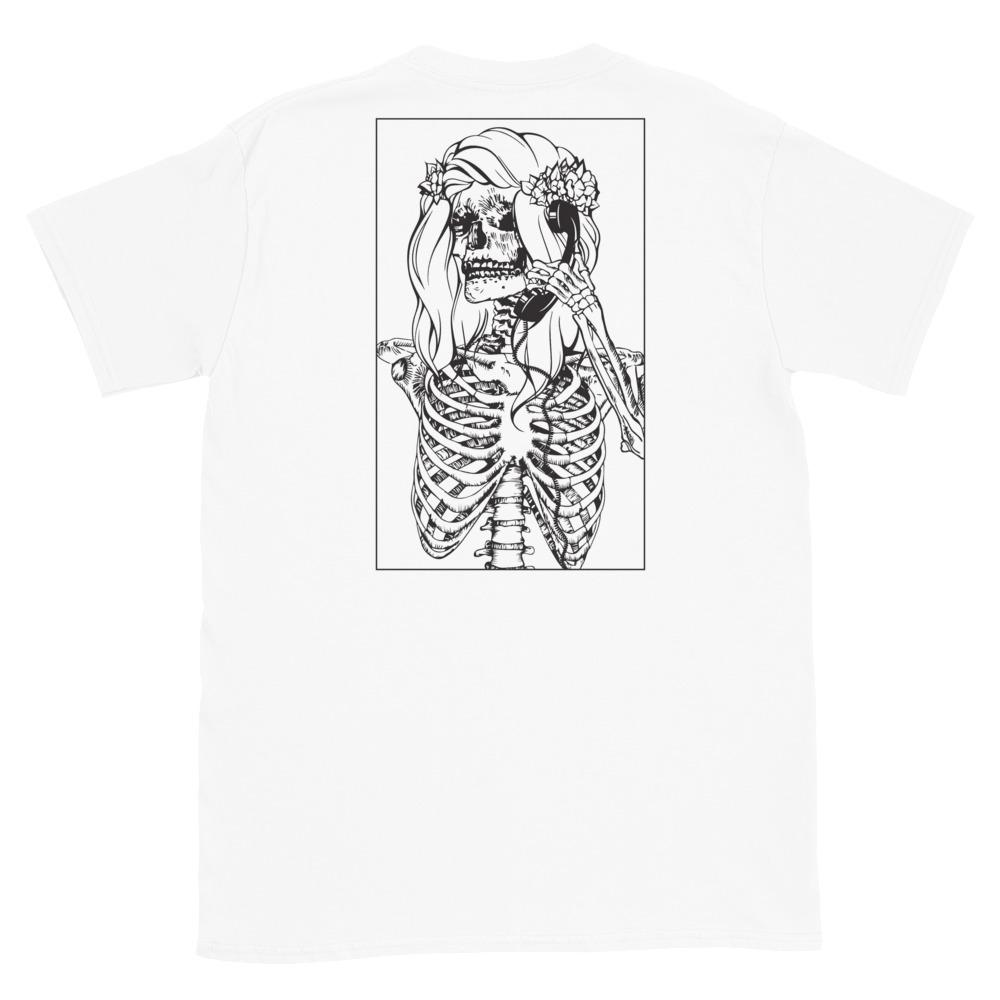 TML Skeleton Tee