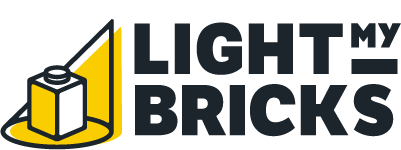 Light My Bricks - European Store