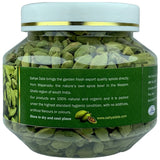 Sahya Dale Whole Green Cardamom 200g- First Grade- Big size Green Elaichi- Product of The Western Ghats…