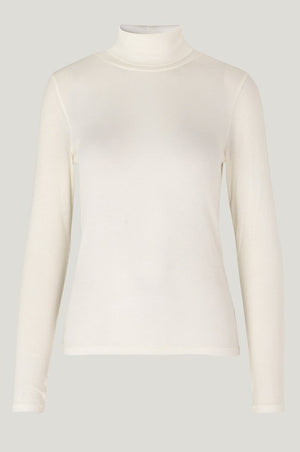 MILLIE TURTLENECK IN CREAM