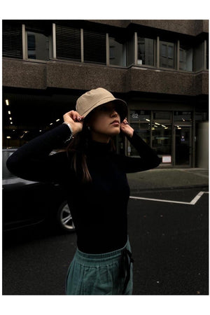 BUCKET HAT BY WOOD WOOD - BEYOND STUDIOS