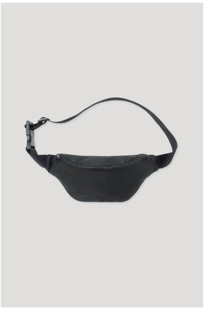 CLASSIC BUM BAG BLACK - BEYOND STUDIOS