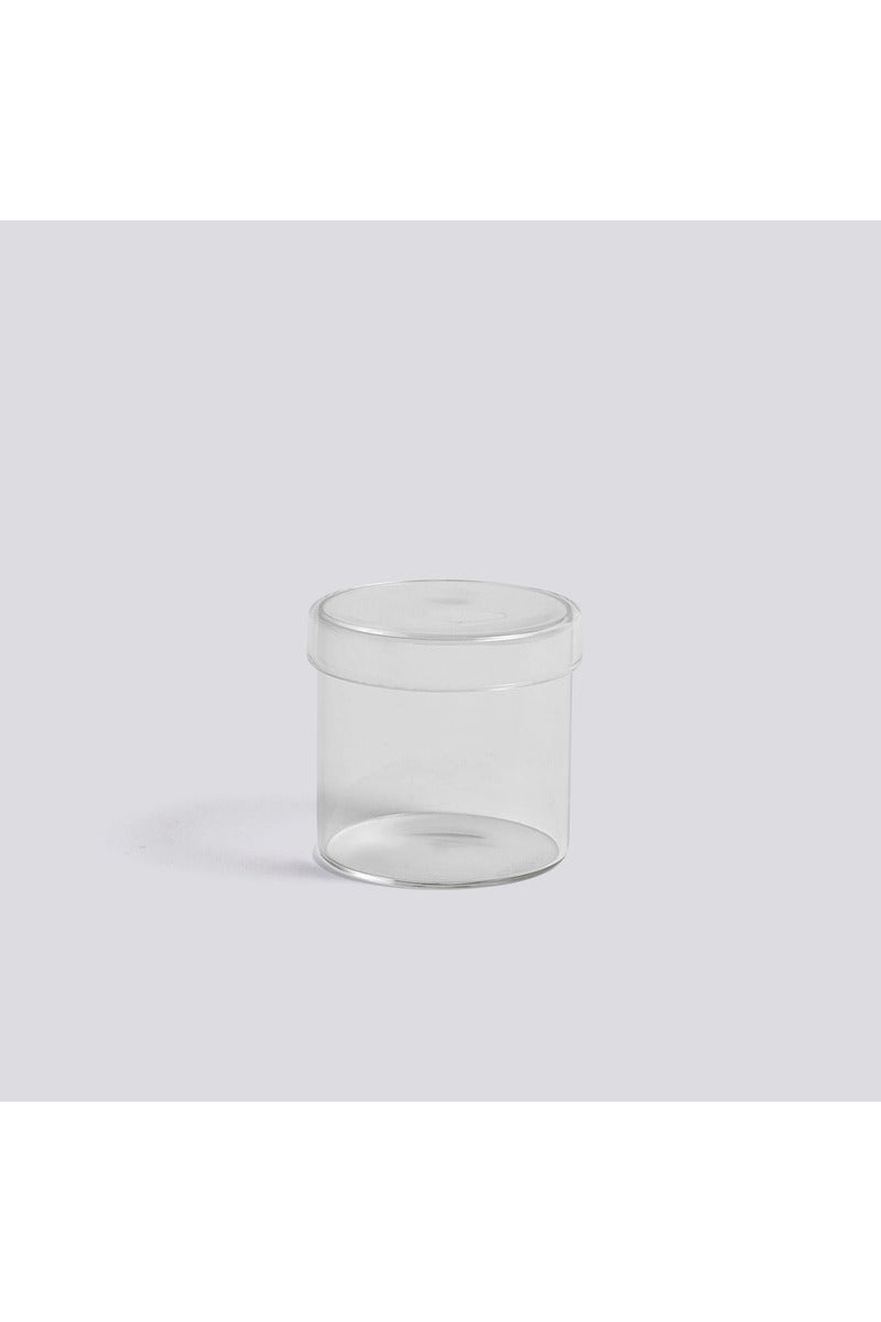 HAY CONTAINER CLEAR - BEYOND STUDIOS