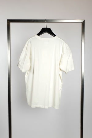 SET CLEAN TEE IN OFF WHITE