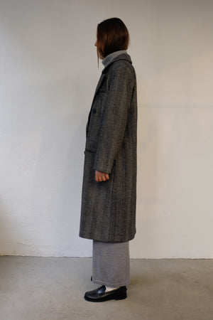 ALBAKAGZ COAT BY GESTUZ