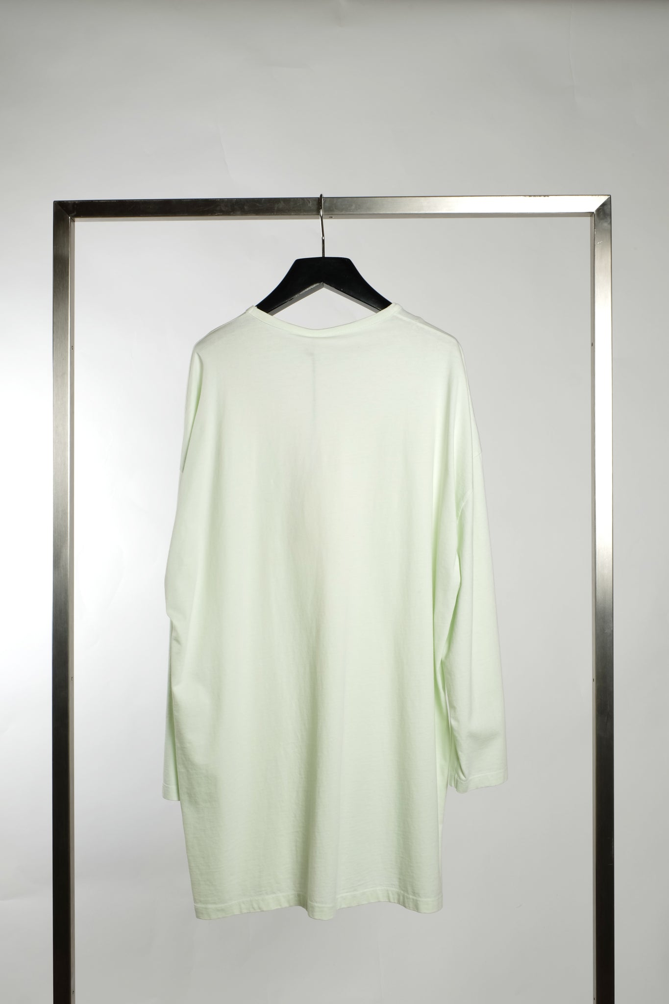 POCKET SHIRT BY CAN PEP REY IN MATCHA LATTE GREEN