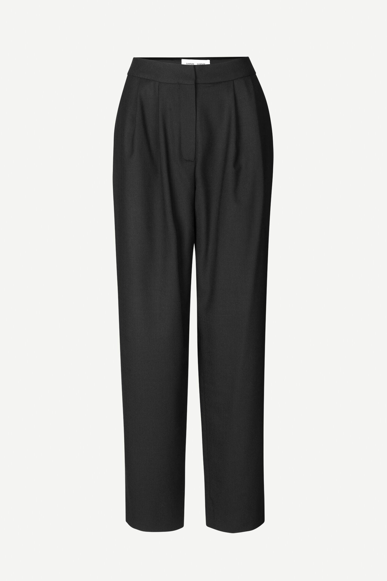 JAKARA TROUSERS IN BLACK