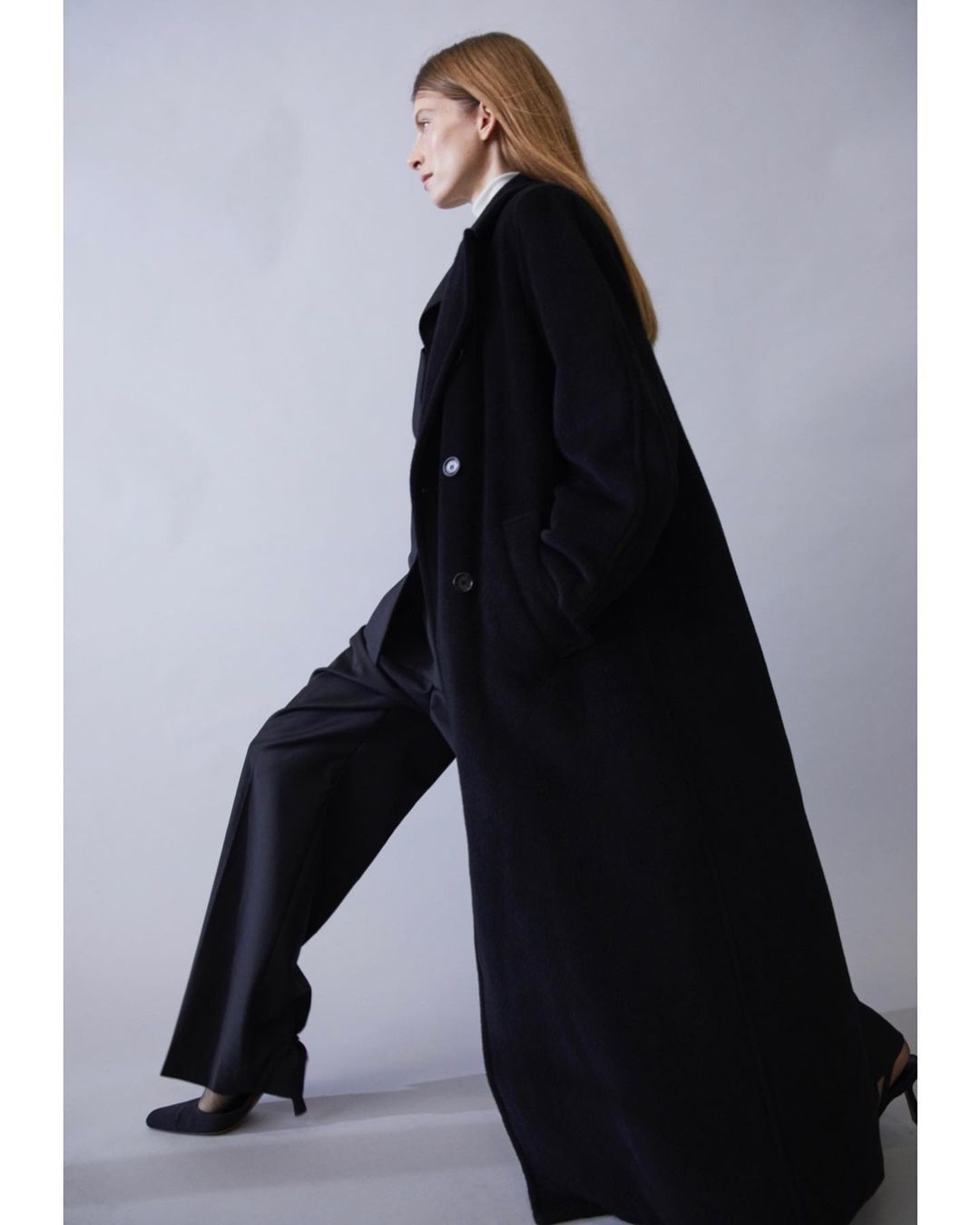 ISABELLA COAT BY HOUSE OF DAGMAR