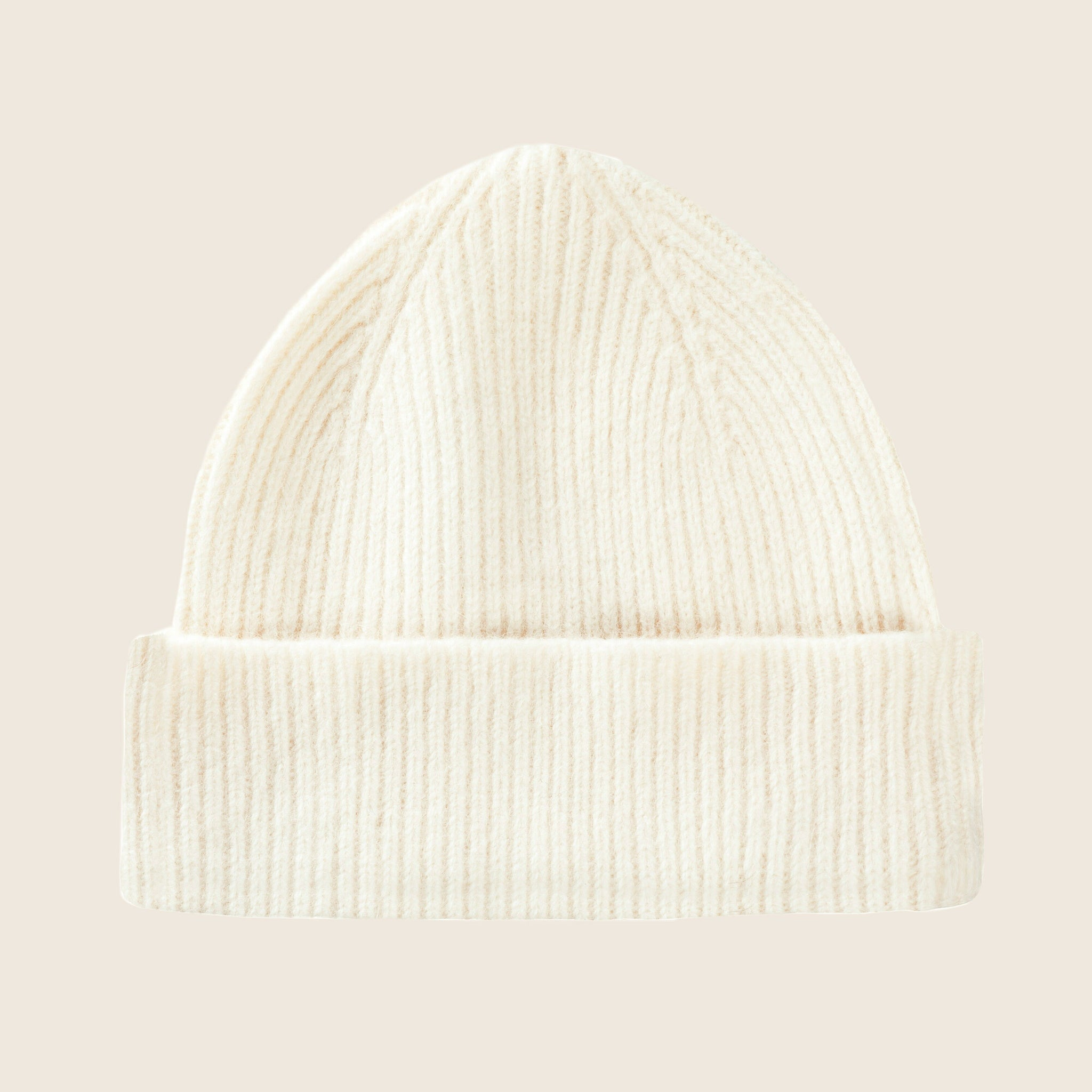 BEANIE IN SNOW BY LE BONNET