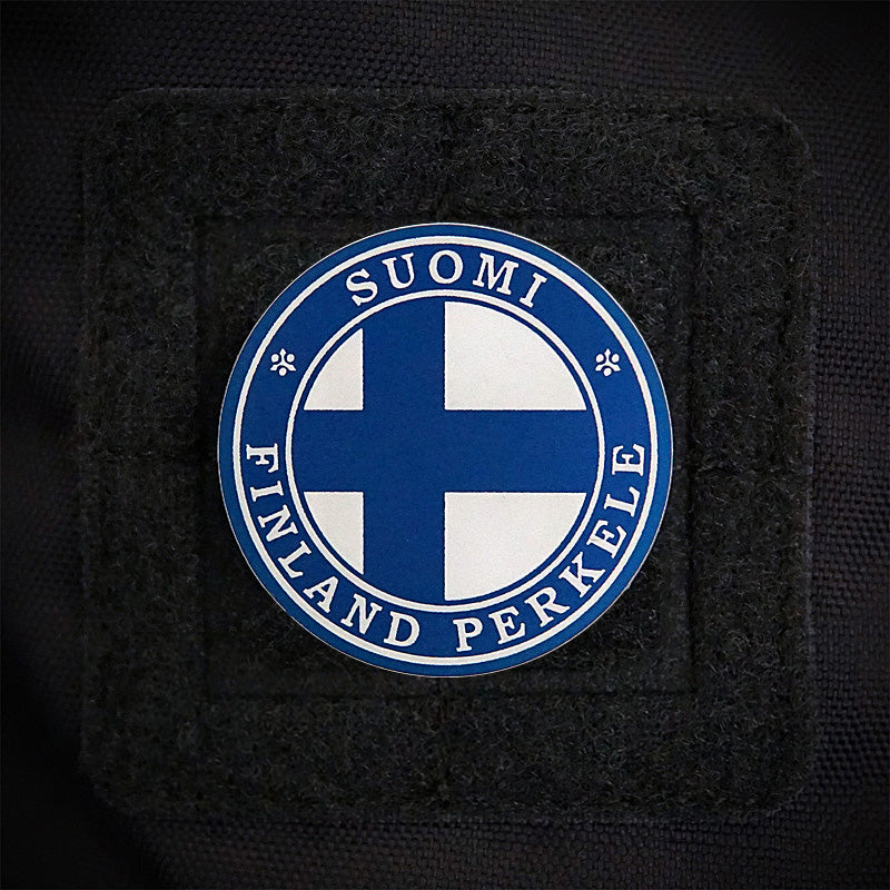 Patch Suomi Finland Flag