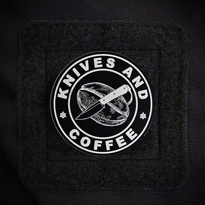 Patch Knives and Coffee