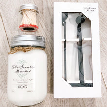 Load image into Gallery viewer, The Scented Market Candle Care Tools