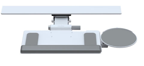 Humanscale Ergo Keyboard - ContractWorld Furniture
